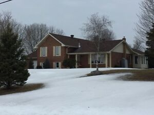BEAUTIFUL COUNTRY HOME IN MARTINTOWN!