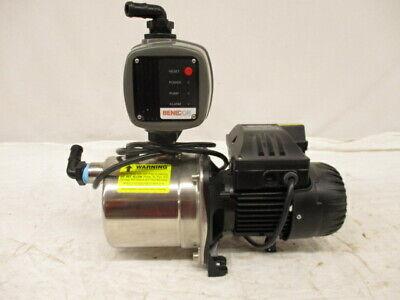 Benecor Def Diesel Exhaust Fluid Pump C125fre