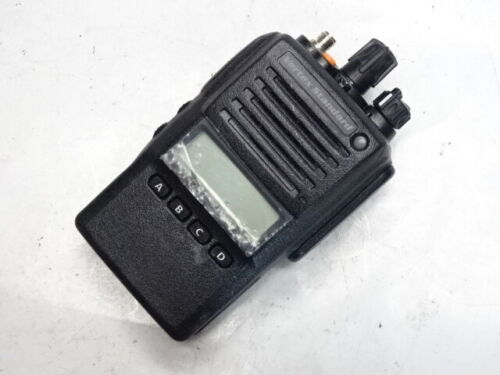 VERTEX STANDARD VX-824-DO-5 VHF TWO WAY RADIO