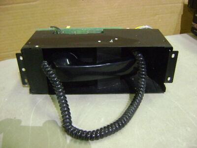 Simplex Fire Alarm Panel Telephone Phone Call Station 636-124 740-642