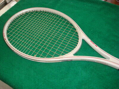 7ee9919e75c SLAZENGER PANTHER PRO CERAMIC Tennis Racquet Jimmy Connors
