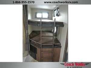 $123 B/W Short Double Bunk Double Slide Trailer! Clearance Price Edmonton Edmonton Area image 12