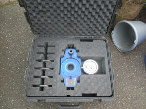 NORFOLK CALIBORE CBT-125 BOLT TENSION CALIBRATOR