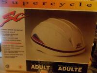 Supercycle Bicycle Helmet
