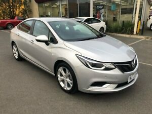 2018 Holden Astra BL MY18 LT 6 Speed Sports Automatic Sedan Lilydale Yarra Ranges Preview
