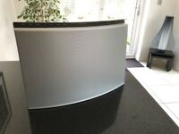 Bang & Olufsen BeoSound 1, with Remote, Bluetooth Adapter music from your iPhone, great condition