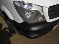 Mercedes-Benz Sprinter 313 Cdi MWB H/ROOF DIESEL MANUAL WHITE (2015)