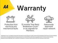 2017 Vauxhall Astra 1.2 L1H1 2000 CDTI 95 BHP PANEL VAN Diesel Manual