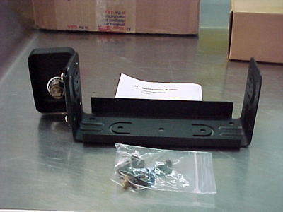 Motorola HLN9284A Trunnion With Lock Assembly, GM300. Buy it now for 14.95