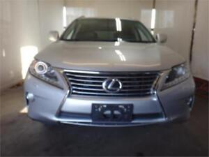 2013 Lexus RX 350   2 year Warrany