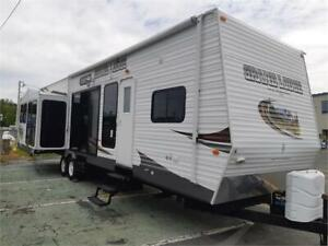 Park Model   Buy or Sell Used and New RVs, Campers & Trailers in
