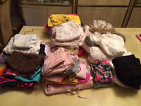 Baby Girl Clothing - 12-18 Months EXCELLENT CONDITION!