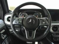 Miniature 19 Voiture Européenne d'occasion Mercedes-Benz G-Class 2020
