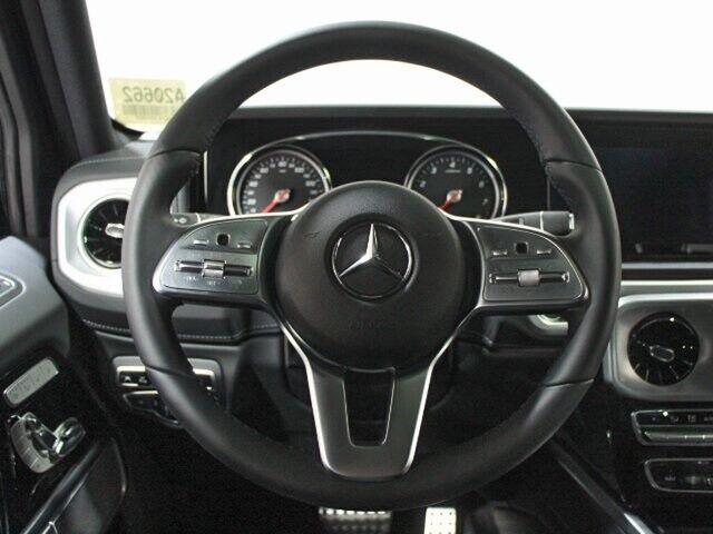 Image 19 Voiture Européenne d'occasion Mercedes-Benz G-Class 2020