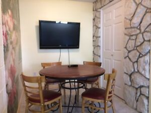 3 Bedroom Suite All included Avail Now (Springfield-Burtch)