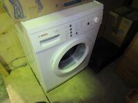 Bosch Classixx 6 VarioPerfect washing machine. £95