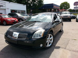2006 Nissan Maxima SE ***Parting out****