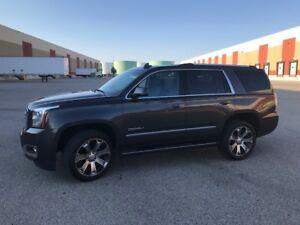 2018 GMC Yukon Denali SUV,  Private Sale - NO GST