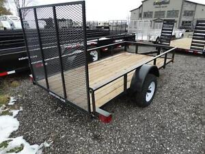 Utility Trailer For Christmas! Only $66.95/month! Kitchener / Waterloo Kitchener Area image 3