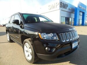 2014 Jeep Compass North 4X4, power windows/locks, A/C, SMP