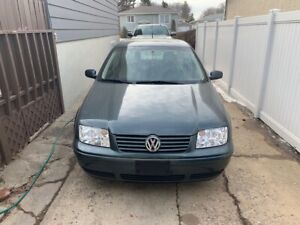VW For SAle -Immaculate Condition