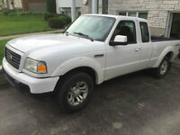 Ford Ranger Sport 2008  En bonne condition
