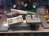 :¦:--:¦:--:¦: Consoles (NES) ( SNES ) ( N64 ) :¦:--:¦:--:¦:
