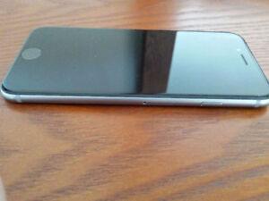 Bell / Virgin - iPhone 6 16GB - Space Grey