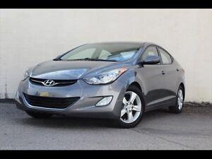 2013 Hyundai Elantra GLS | $116/BW | HEAT