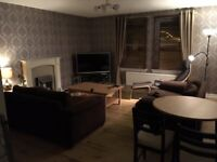 Spacious double bedroom for rent in Peterculter £450 pm all bills inc