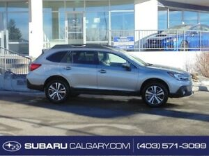2019 Subaru Outback Limited | SMART DEVICE INTEGRATION | LUGGAGE