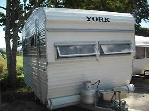 1985 YORK RETRO VINTAGE CLASSIC FOR SALE SUNSHINE COAST