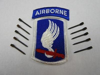 Vietnam Era 173rd Airborne Brigade !!! ()
