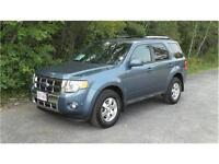 2010 Ford Escape Limited - PRICE DROP