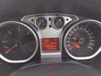 Ford Focus, ZETEC TDCI 1.6. Super economical and reliable cheap tax, 12 month MOT,