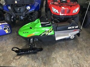 2016 Arctic Cat ZR120 - BLOWOUT - Priced to Clear!!!