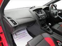 Ford Focus 2.0T E/B 250 ST-2 5dr Nav Style Pack