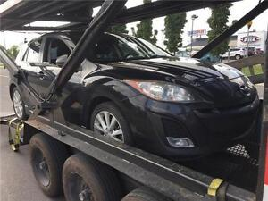 2011 Mazda Mazda3 GS- FULL-AUTOMATIQUE-MAGS-TOIT