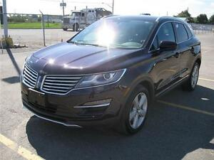 2015 Lincoln MKC AWD *Certified & E-tested*
