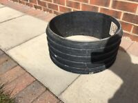 Manhole Chamber / Drain Riser