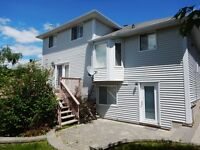 BEAUTIFUL FOUR BEDROOM TRILLIUM MODEL IN DESIRABLE SOUTH END!