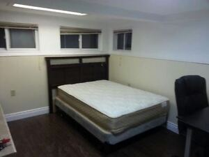 CLEAN, FURNISHED BACHELOR APARTMENT AVAILABLE FOR JULY