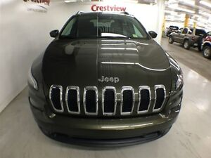 2015 Jeep Cherokee North 4x4 V6 | $4423 SAVINGS | Sunroof Regina Regina Area image 3