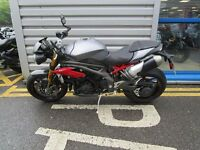 Triumph Speed Triple 1050R