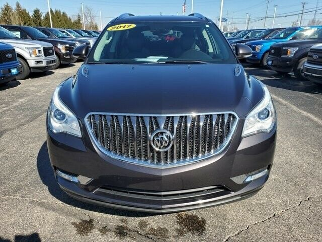 Image 12 Voiture American used Buick Enclave 2017