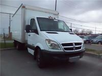 2009DODGE SPRINTER 3500 3TO CHOOSE FROM 416-742-5464$19979!!!!!!