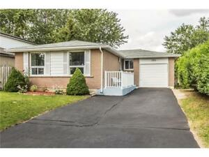 AWESOME RENOVATED MODERN BUNGALOW! CUSTOM FINISHES!