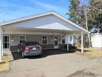 47 BIGGS DR # 8, RIVERVIEW! 2 BEDROOM CONDO, $94,900!