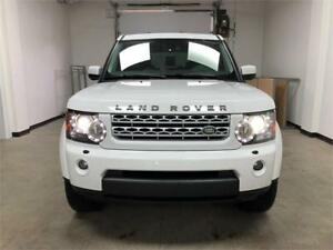 2011 Land Rover LR4 HSE  *Navi *Well Maintained * Clean Carproof