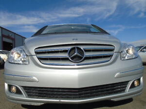 2007 Mercedes-Benz B-Class--TURBO--SUNROOF-HEATED SEATS-ONLY 83K